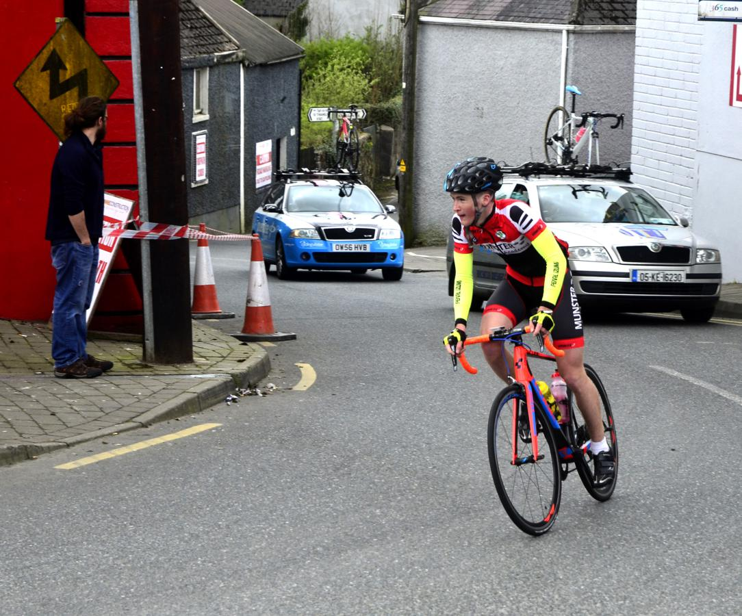 Gorey Three Day Cycle Race
