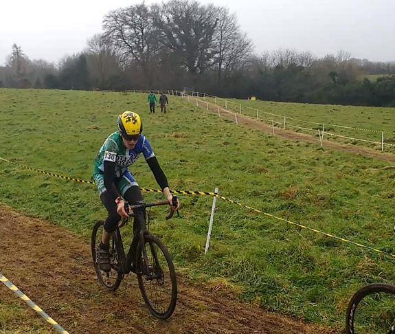 Munster Cyclo Cross Championships