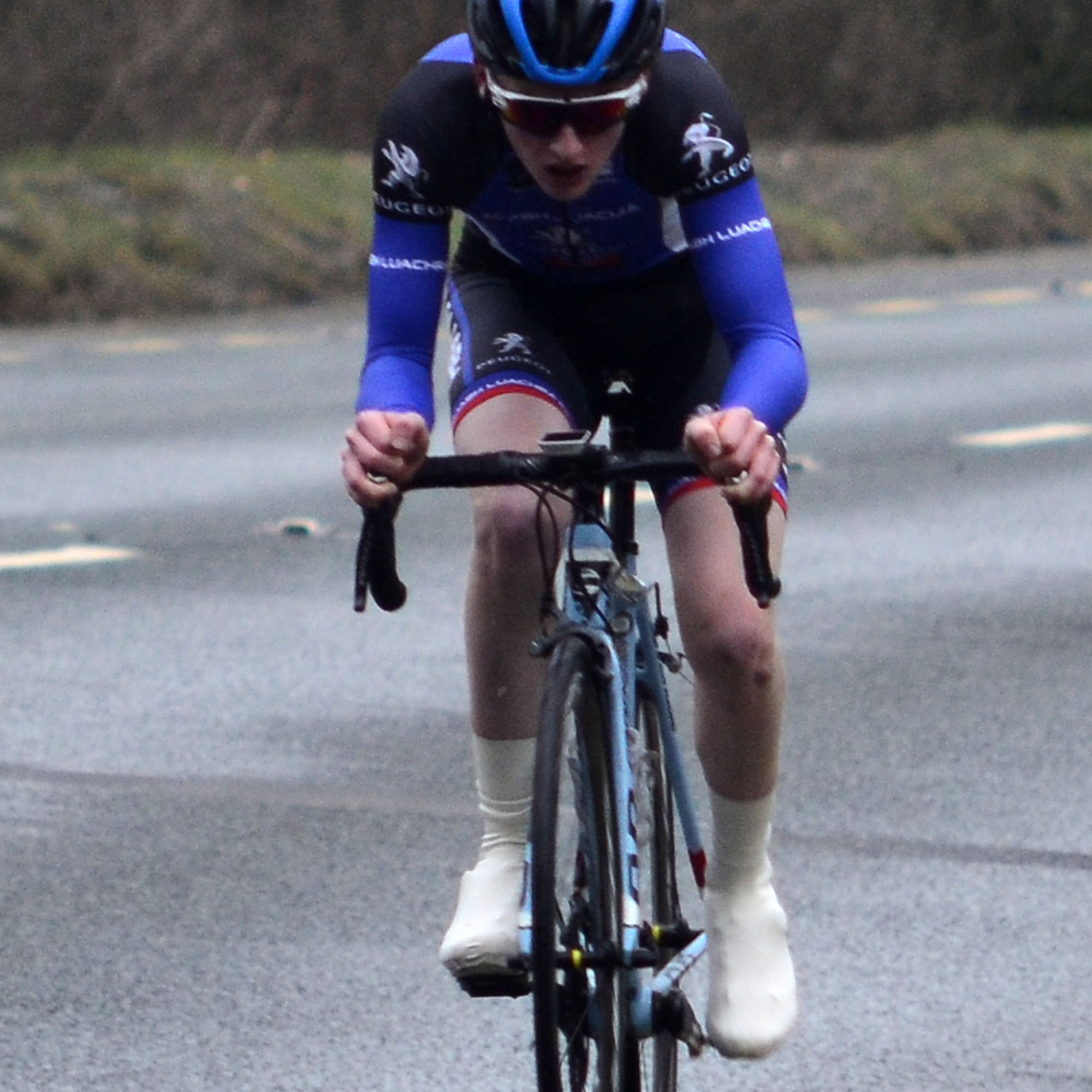 Pat Sheehan - Gorey Three Day Cycle Race 2018