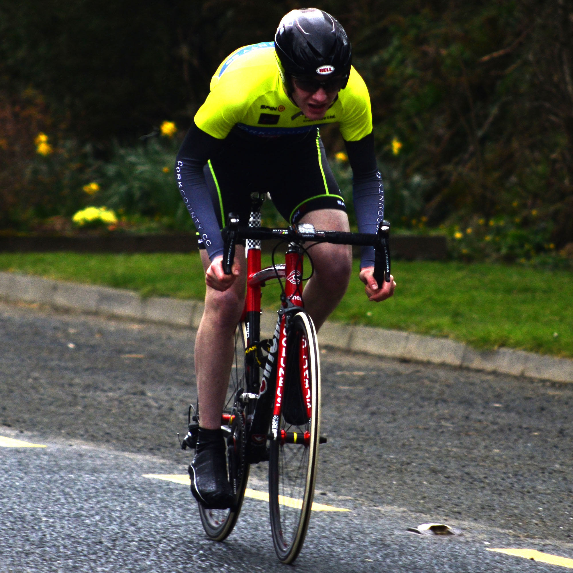 Sean Lynch - Gorey Three Day Cycle Race 2018